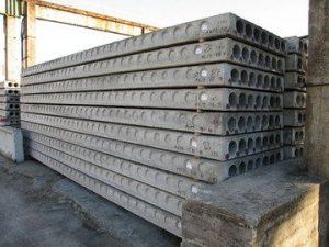 Плиты Перекрытия 220 ПБ, ПК в Орле цена