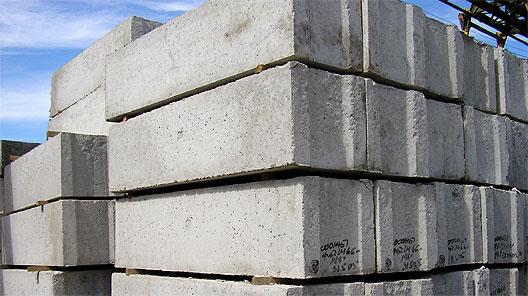 Фундаментные блоки ФБС в Орле купить